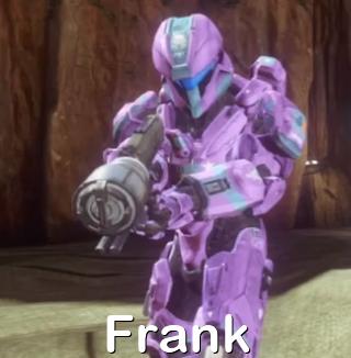 Double Team Frank