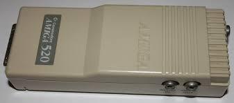 Amiga video connector - Wikipedia
